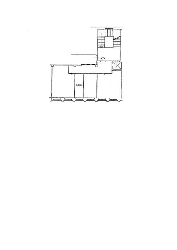 Planimetria 1/1 per rif. AP643