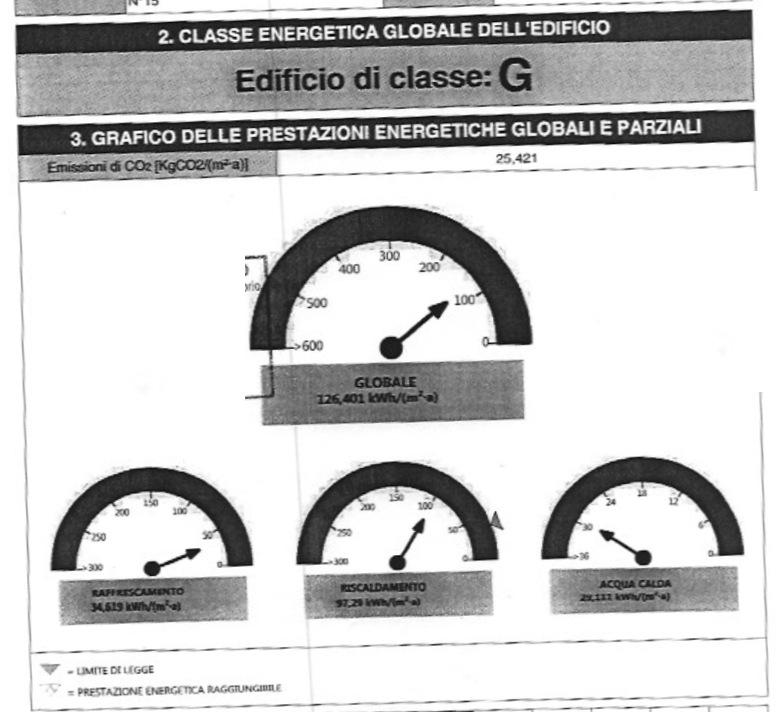Planimetria 2/2 per rif. 8341-04