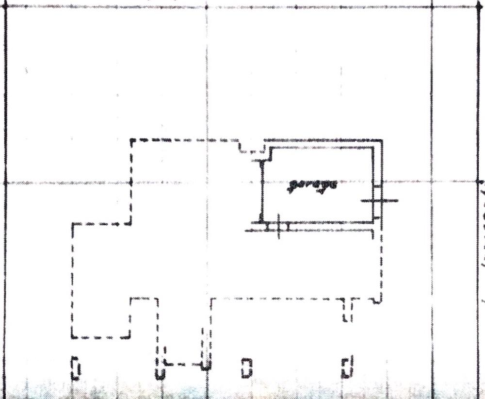 Planimetria 2/3 per rif. 8616