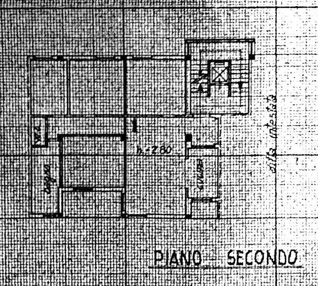 Planimetria 1/1 per rif. 8804