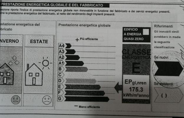 Planimetria 3/3 per rif. 8943
