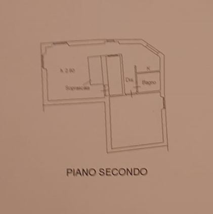 Planimetria 1/1 per rif. 8954