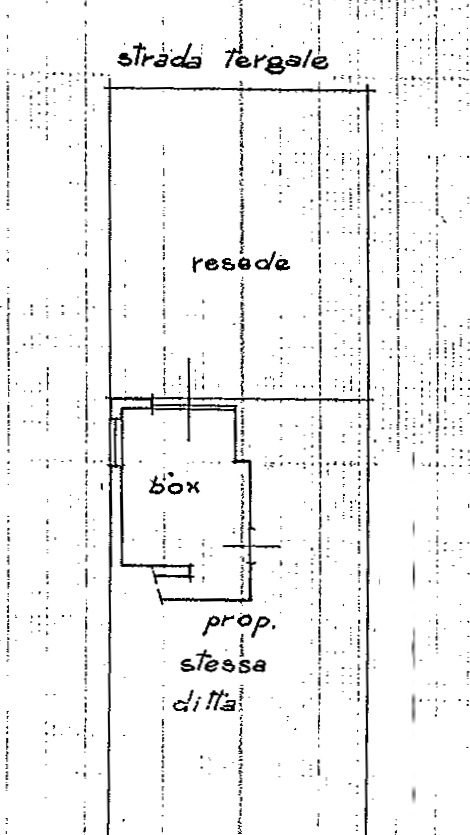 Planimetria 3/3 per rif. 8895-02