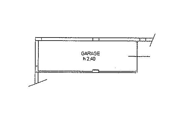 Planimetria 3/3 per rif. 7152