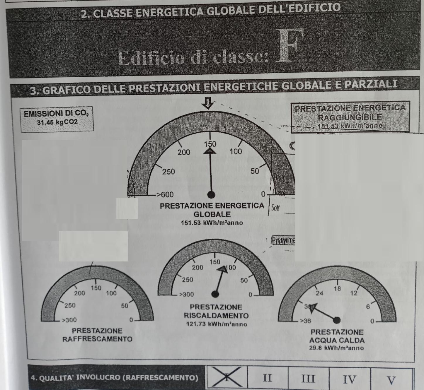 Planimetria 4/4 per rif. 8989
