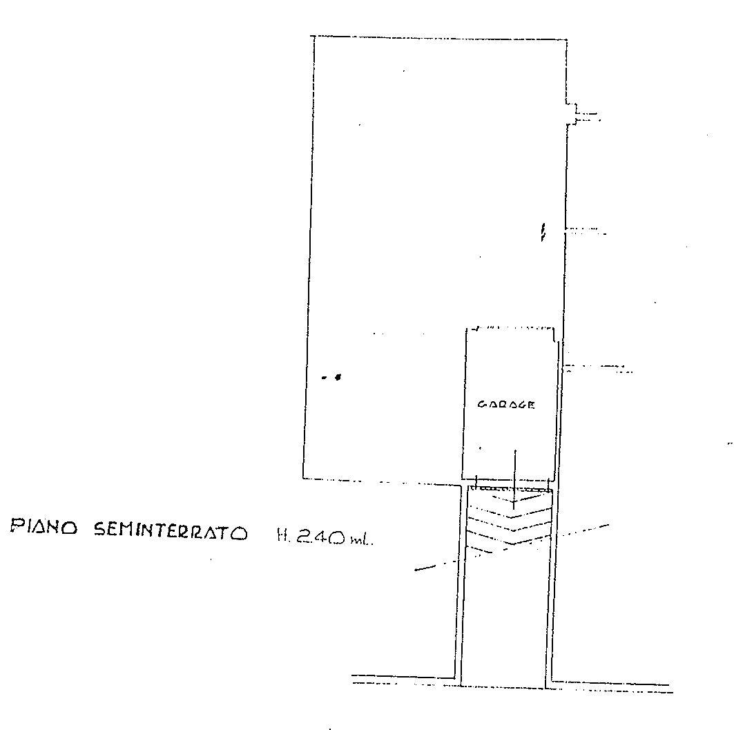 Planimetria 5/5 per rif. 9016