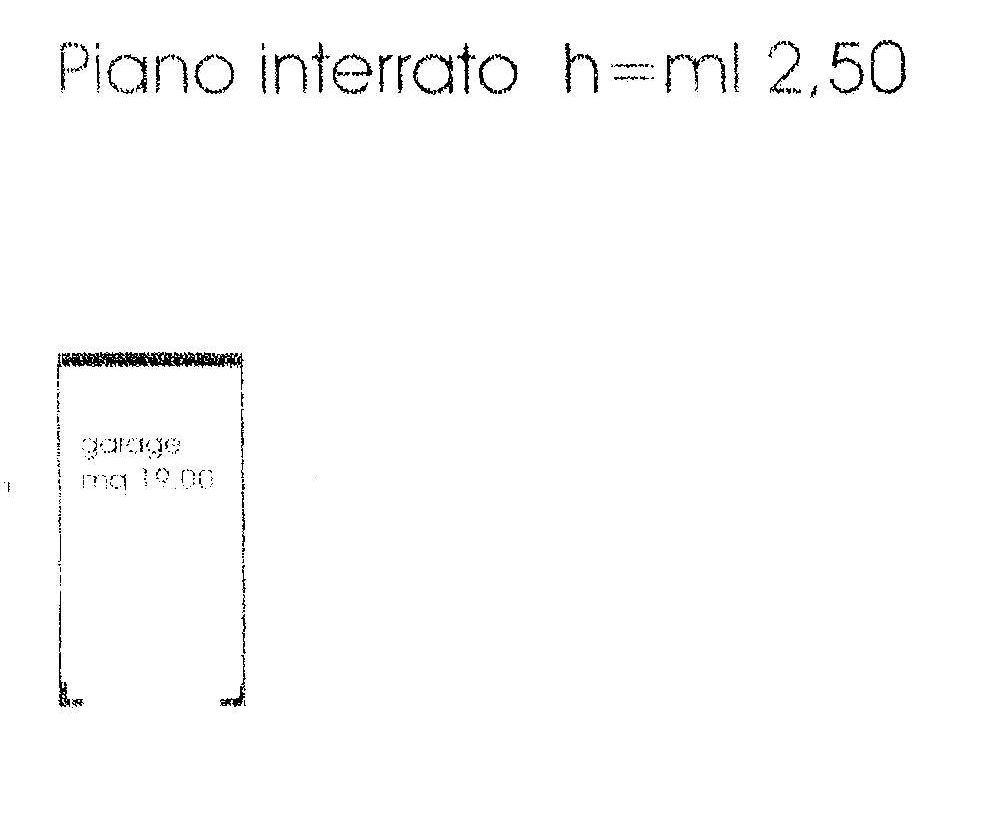 Planimetria 3/3 per rif. 9029