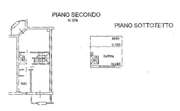 Planimetria 3/3 per rif. 9042