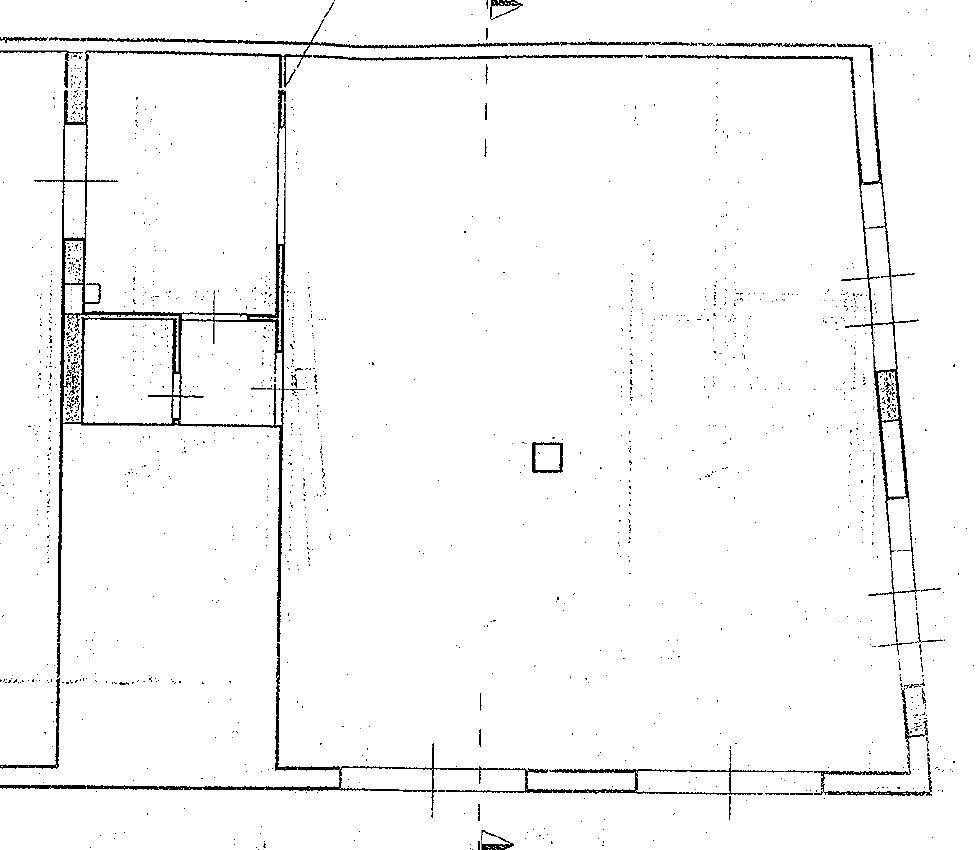 Planimetria 1/1 per rif. 343
