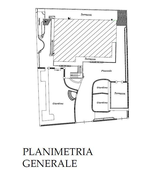 Planimetria 5/5 per rif. 8756-02