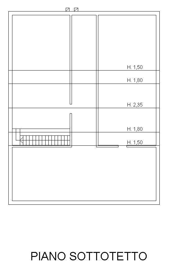 Planimetria 4/4 per rif. 9120-02