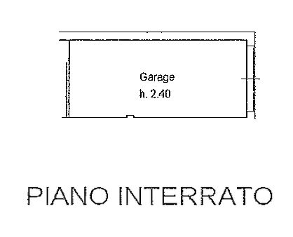 Planimetria 5/5 per rif. 9133