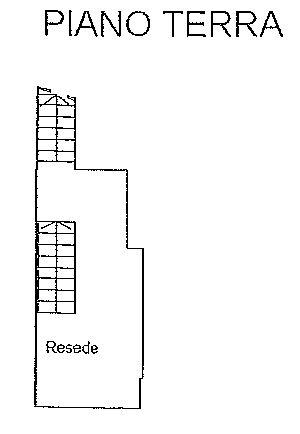 Planimetria 1/5 per rif. 9133
