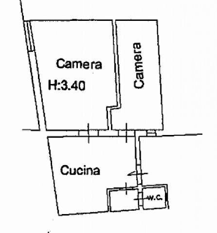 Planimetria /1 per rif. sd2630v
