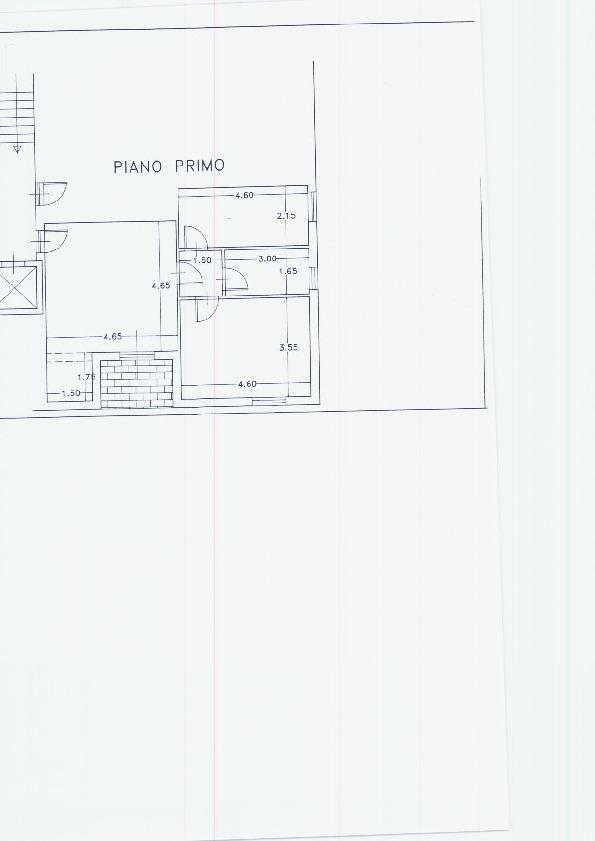 Planimetria /1 per rif. sd5238v