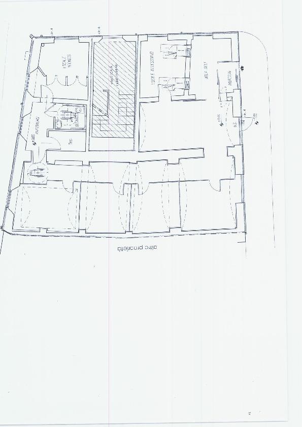 Planimetria /1 per rif. sd5256a