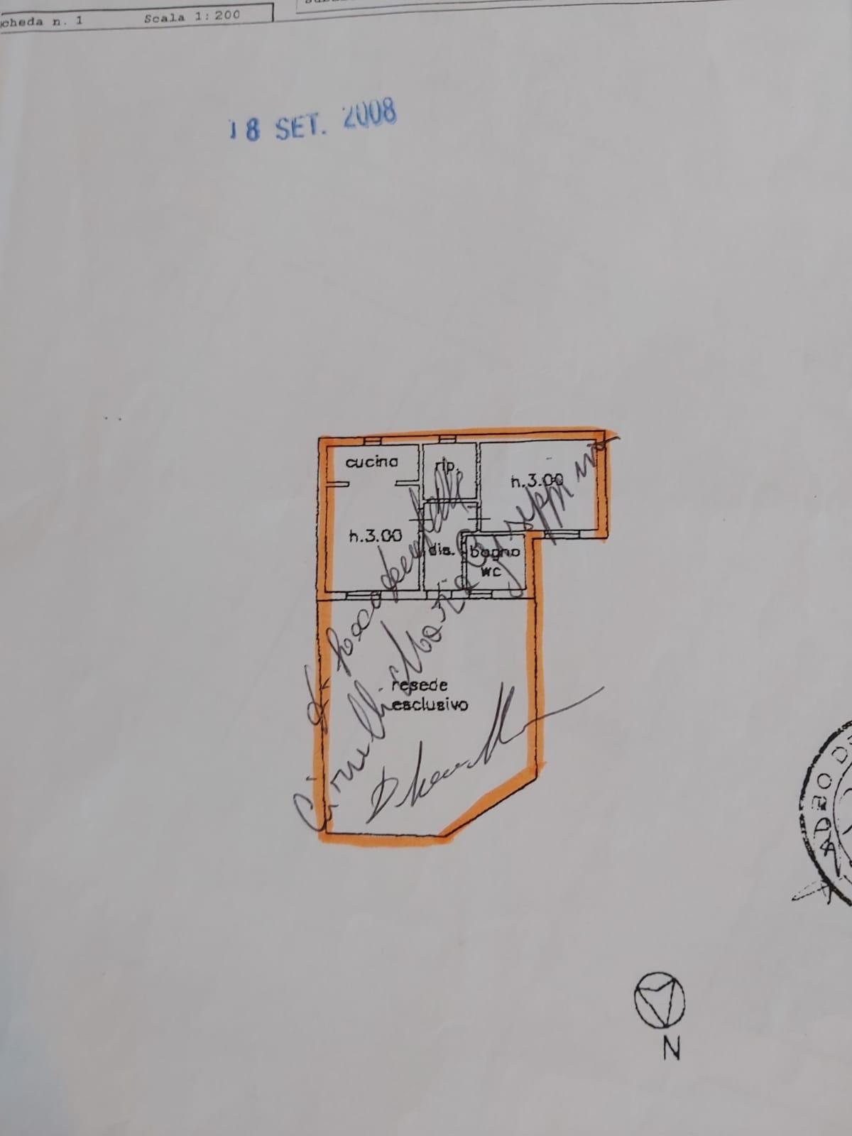 Plan /1 for ref. sd5718v
