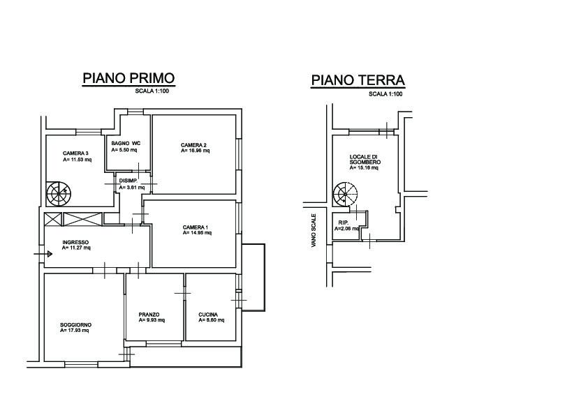 Plan /1 for ref. sd5731v