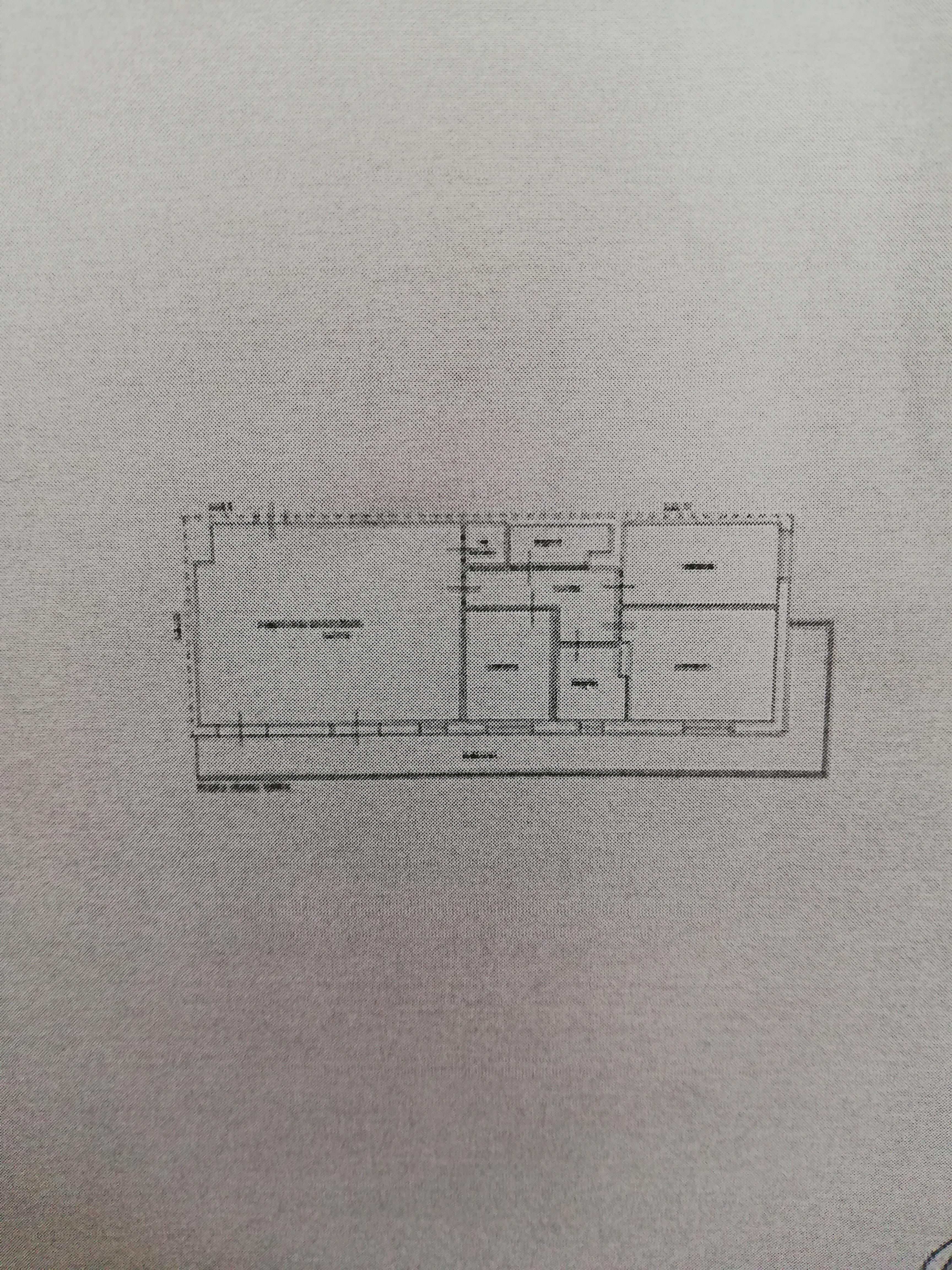Planimetria /1 per rif. sd5975v