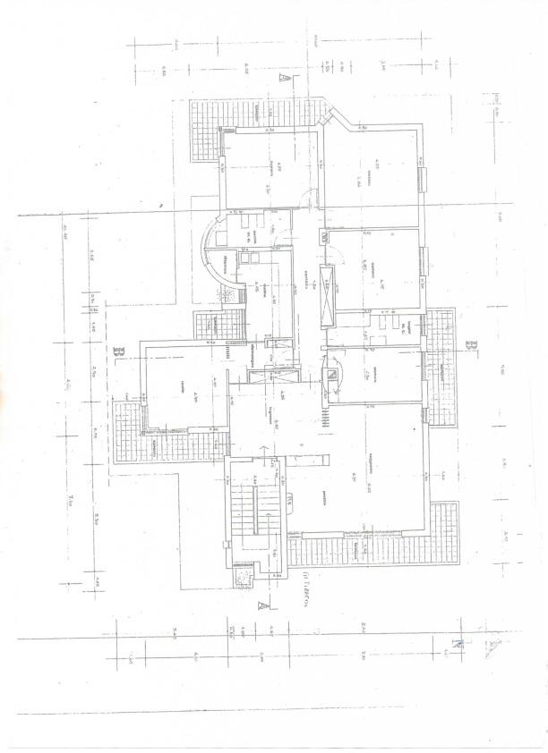 Planimetria 1/1 per rif. 393A