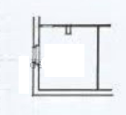 Planimetria 1/1 per rif. C1847