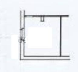Planimetria 1/1 per rif. v0621