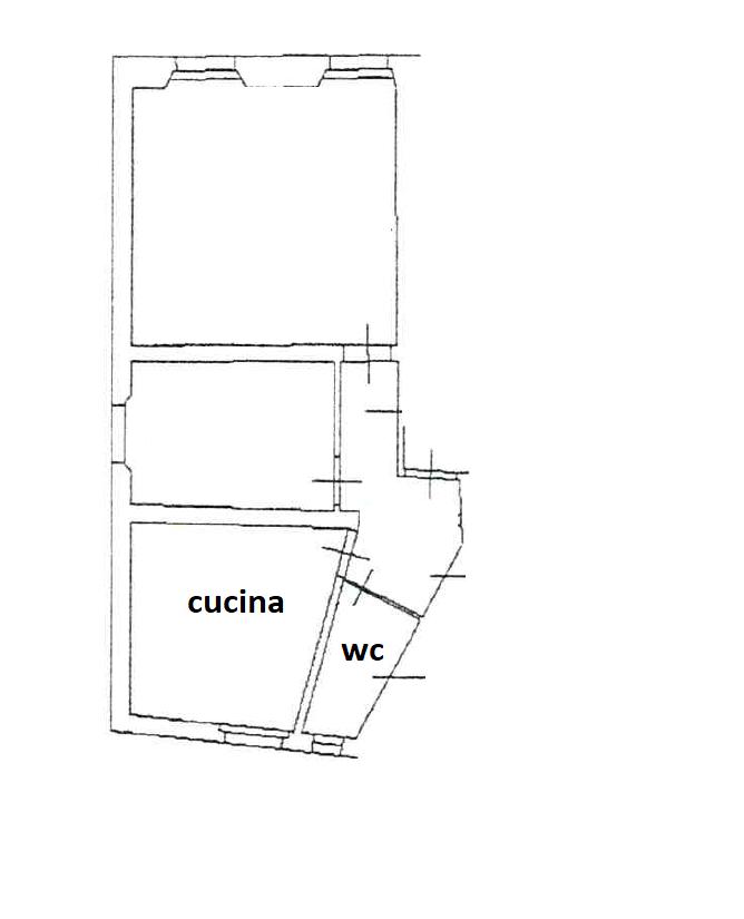 Planimetria 1/1 per rif. DE103