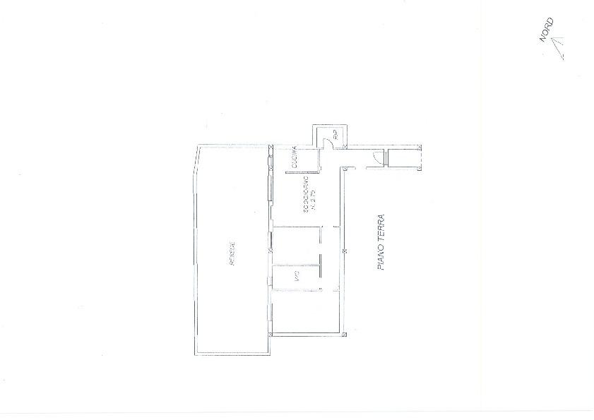 Planimetria 1/1 per rif. 337