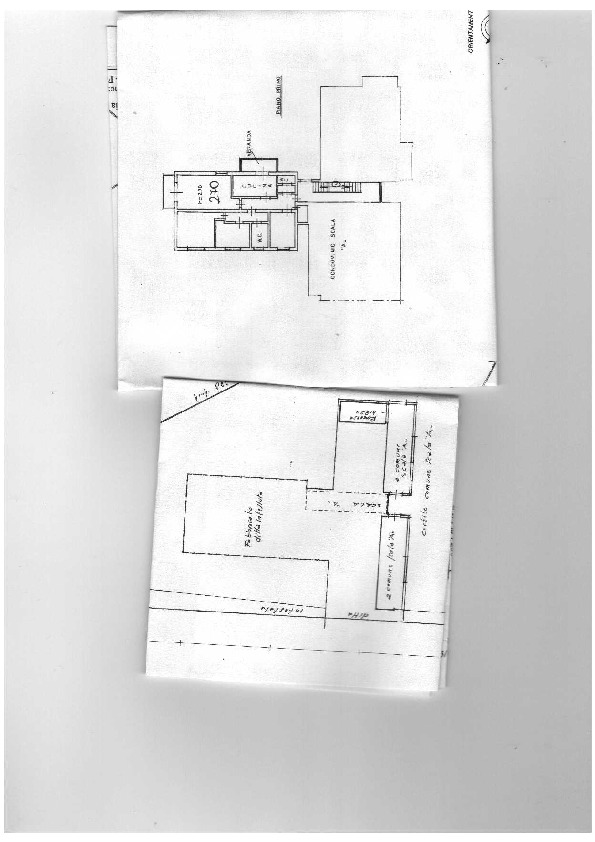 Planimetria 1/1 per rif. LF5081