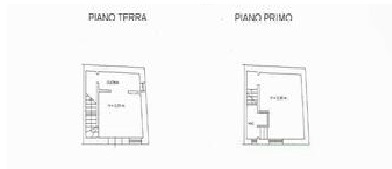 Planimetria 1/1 per rif. LF5306