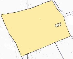 Planimetria 2/2 per rif. B822