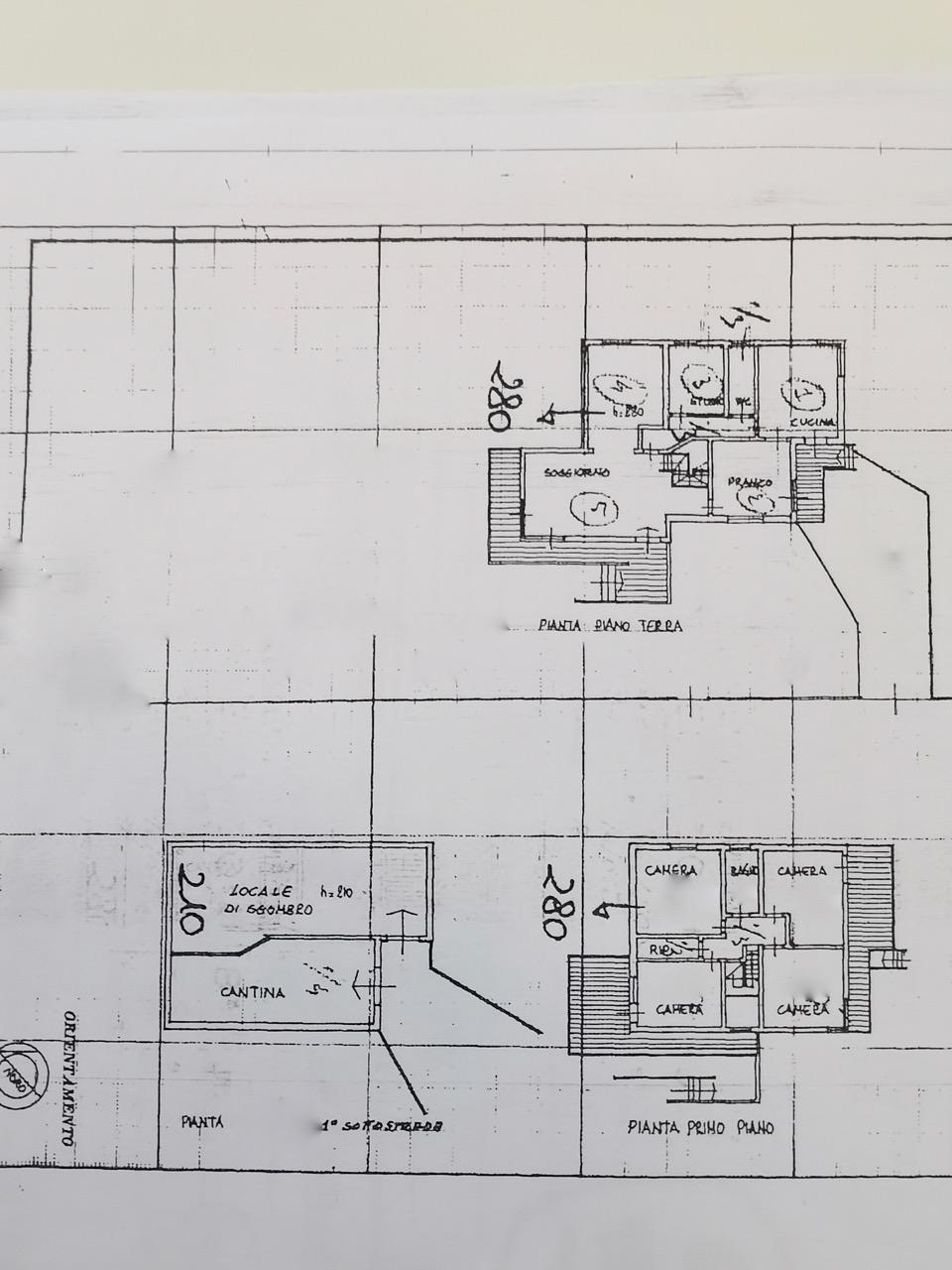Villa singola in vendita a La Fontina, San Giuliano Terme (PI)