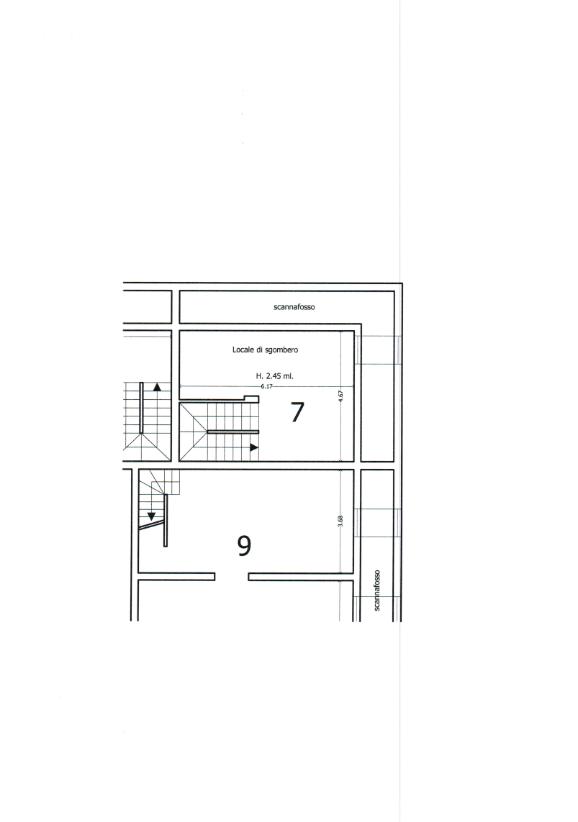 Terratetto in vendita - Sardina, Calcinaia