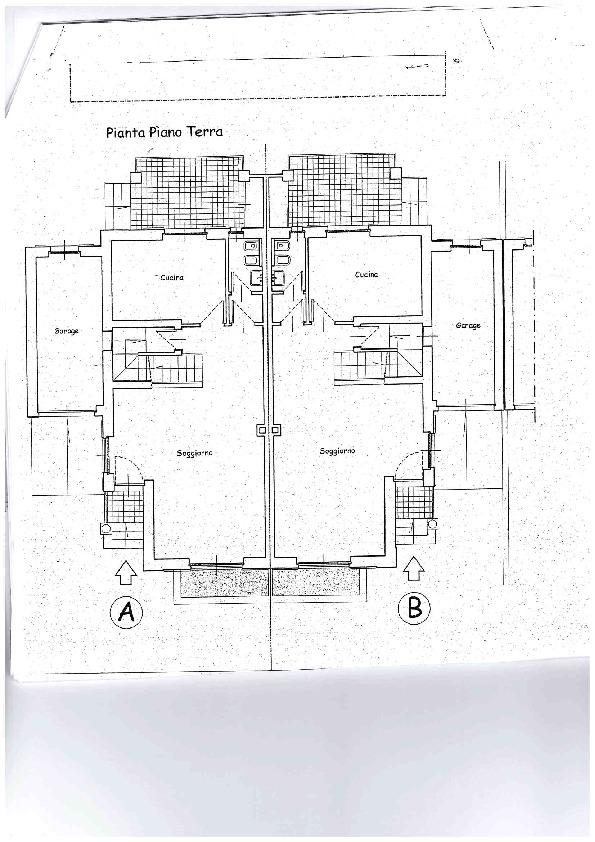 Planimetria 1/1 per rif. 1116