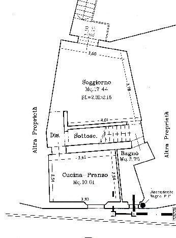 Plan /2 for ref. S549