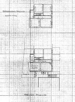 Planimetria /1 per rif. S251