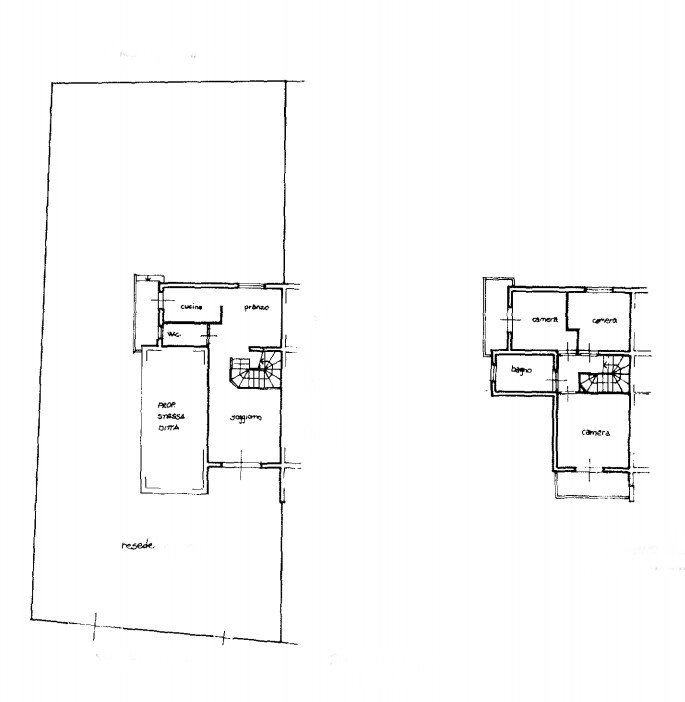 Plan /2 for ref. S627