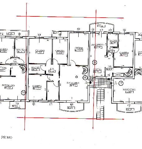 Plan /1 for ref. S676