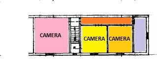 Planimetria 2/2 per rif. BRST298