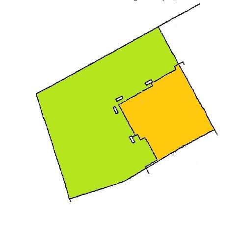 Planimetria 2/2 per rif. BRST347