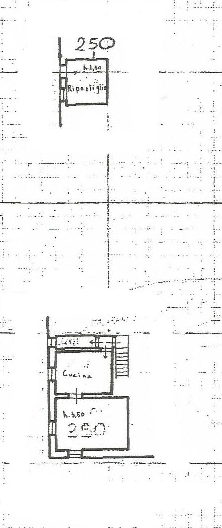 Planimetria 4/4 per rif. PA102