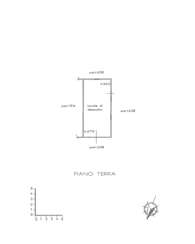 Planimetria 4/4 per rif. PISILB