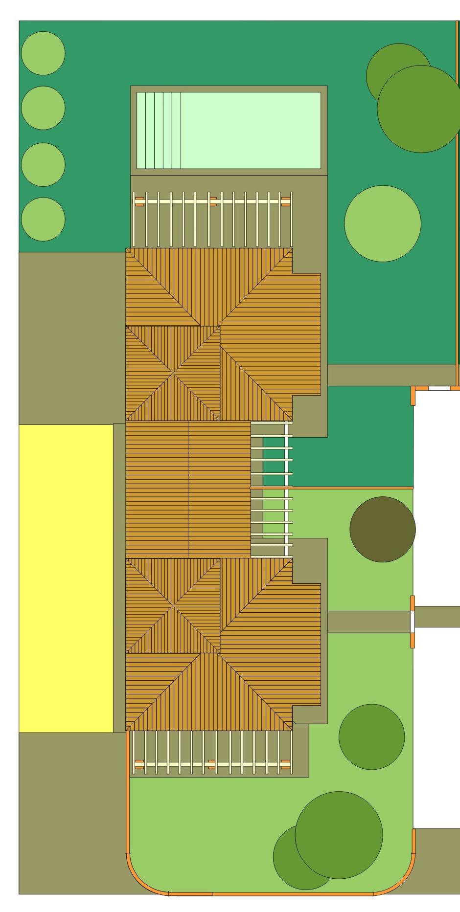 Planimetria 3/3 per rif. PE001