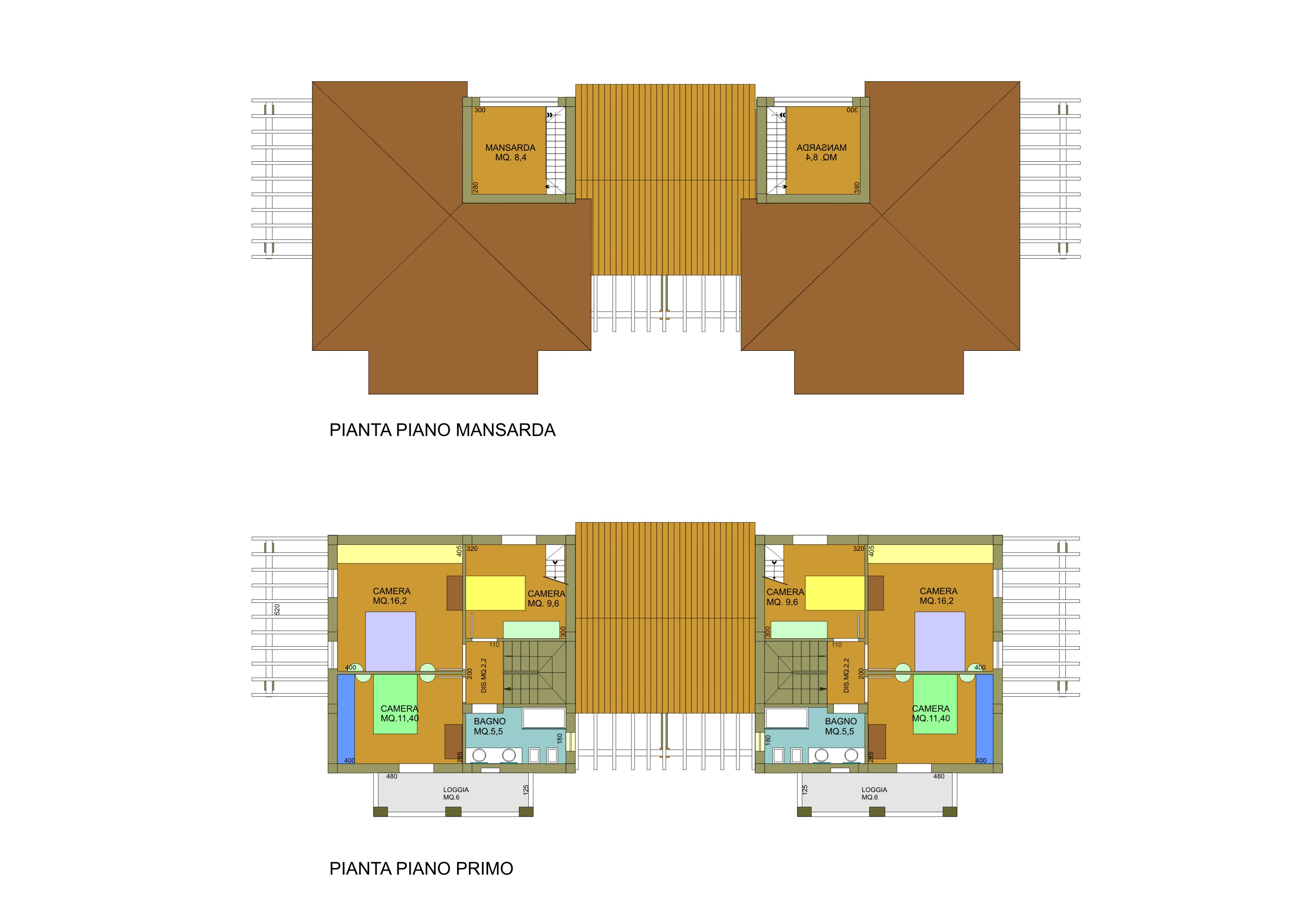 Plan 2/3 for ref. PE001