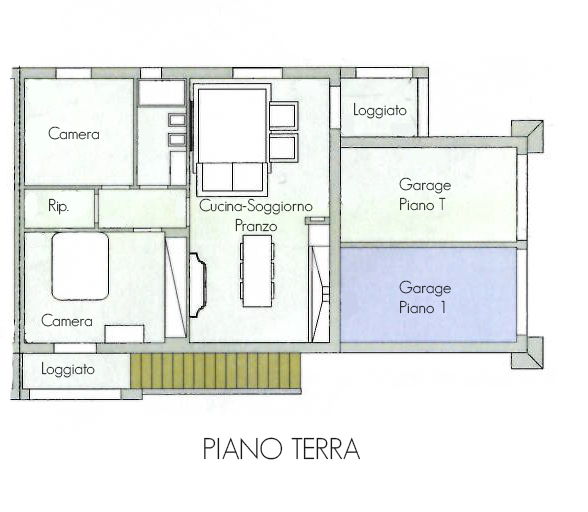 Plan 1/1 for ref. PE003