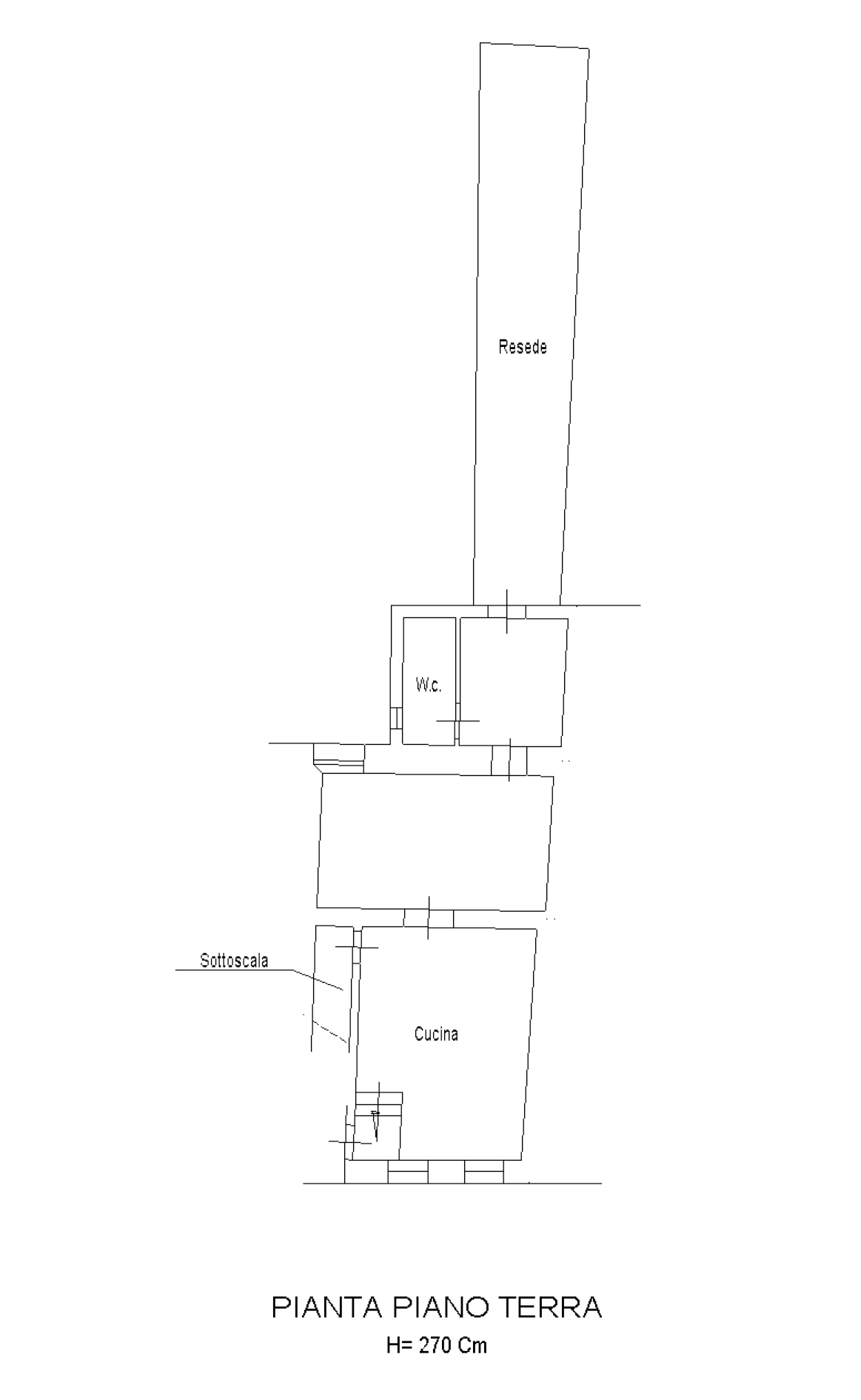 Plan 1/1 for ref. FO144