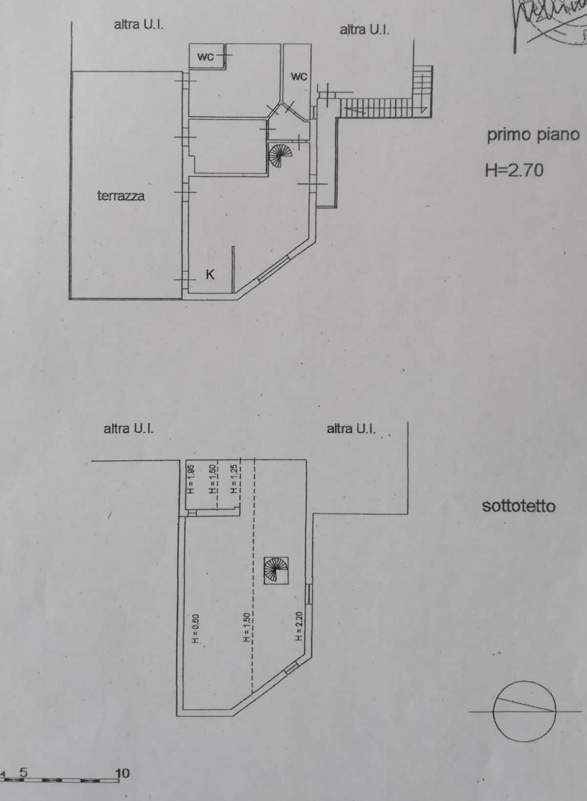 Plan 1/2 for ref. att100