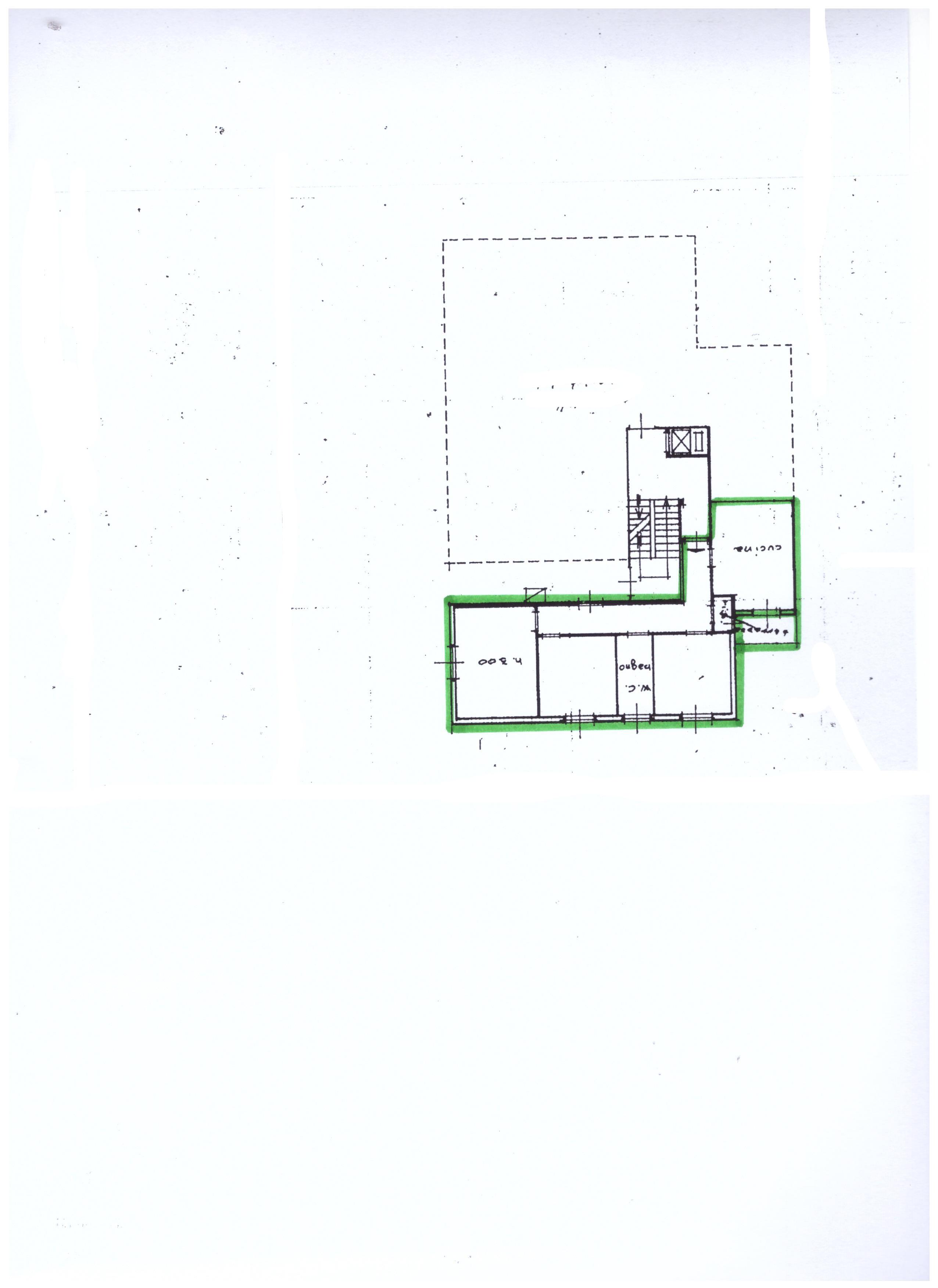 Planimetria 1/1 per rif. 27