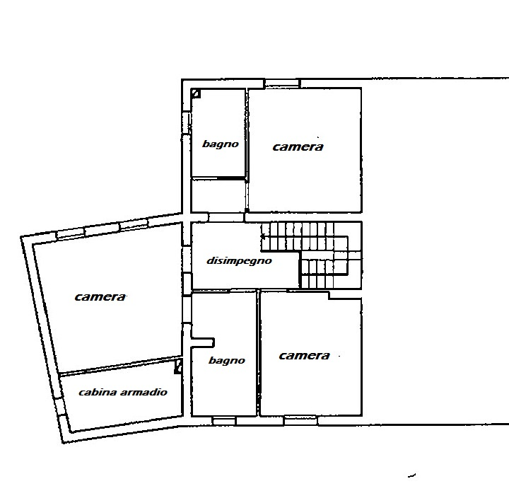 Plan 2/2 for ref. Au315a