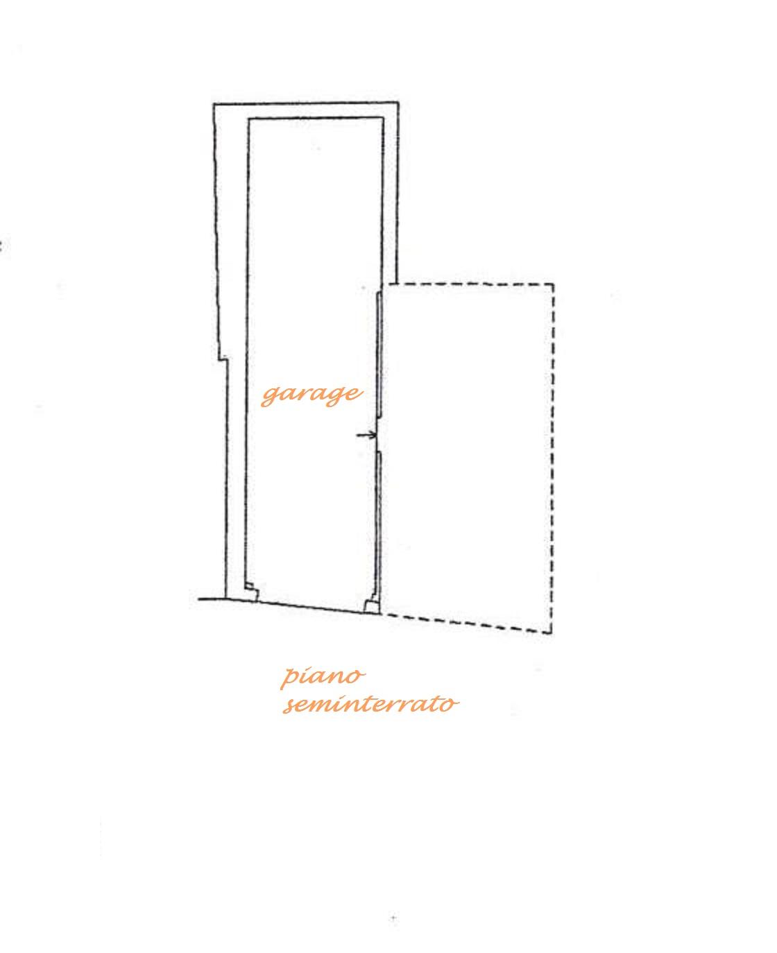 Planimetria 4/4 per rif. Au224